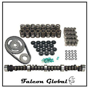 Ford 351c 351m 400m Deluxe Cam Kit Street Performance Lift 505 505 Stage 2