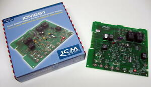 Icm Furnace Speed Control Board Icm281 For Carrier Ces0110057 01 Ces0110057 02
