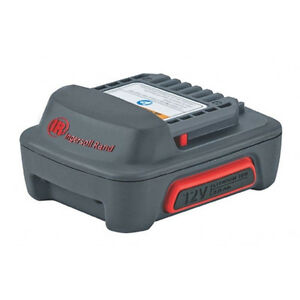 Ingersoll Rand 12 Volt Lithium Ion Battery Charger Iqv12 Series Bl1203