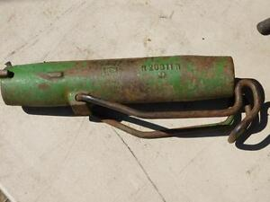 John Deere Top Link For 3020 4020 Tractors As Shown