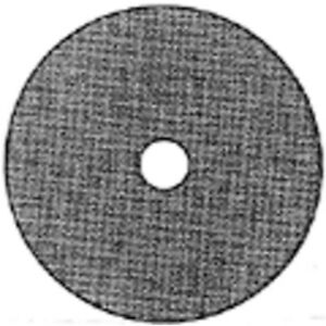 Floor Sanding Disc no 007 817220 Virginia Abrasives Corp