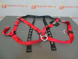 Protecta Pro Construction Safety Full Body Harness 1191384
