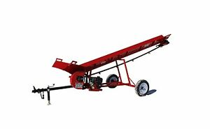 Hud son Forest Chain Conveyor Wood Elevator Firewood Elevator