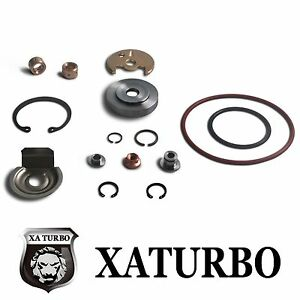 Mitsubishi Td04hl Turbo Rebuild Kit Dodge Stratus R T 04898546ab Mirage Stealth