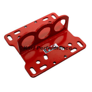 Small Block Chevy Engine Lift Plate Heavy Duty 3 16 Steel 327 350 400