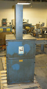 84 Donaldson torit Dry Filter Type Dust Collector 27814