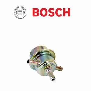 Brand New Volkswagen Transporter Vanagon Fuel Injection Pressure Regulator Bosch