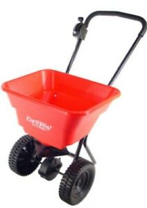 Deluxe Residential Broadcast Spreader no 2050su Earthway Products Inc