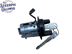 1997 2005 Chevrolet Cavalier Sunfire Ignition Lock Cylinder Oem W 2 Keys Auto