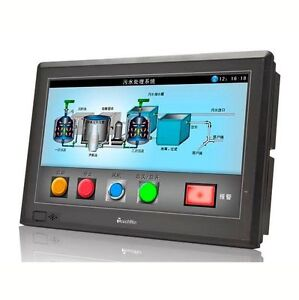 New For Xinje Touch Screen Hmi Tgc65 et 1366x768 15 6 Inch 1 Com Ethernet