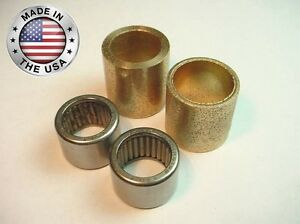 New Quick Change Gearbox Bearing Kit For South Bend Lathe 9 Model A 10k