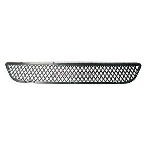 Front Bumper Cover Grille For 2006 2010 Jeep Grand Cherokee Ch1201107