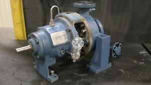 Dean Brothers R5144 8 Stainless Steel Impeller Pump