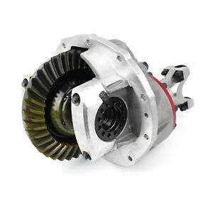 Ford 9 Complete Positraction 3rd Member 3 50 Gear 28 Spline Posi Differential