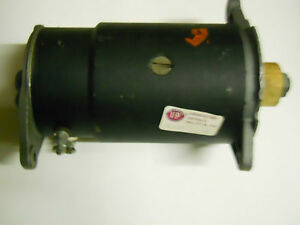 Generator 1963 64 Case Tractor International 806 Diesel 806 Farmall Diesel