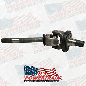 New Ford 05 14 F250 F350 Super Duty Dana 60 Left Axle Complete