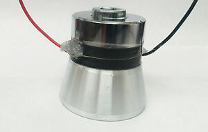60w 40khz Ultrasonic Piezoelectric Transducer For Ultrasonic Cleaner usa Seller