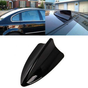 Auto Accessories Universal Car Shark Fin Roof Decorative Antenna Dummy Aerial