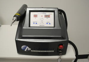2014 Astanza Revolution Q switched Nd yag Tattoo Removal Laser