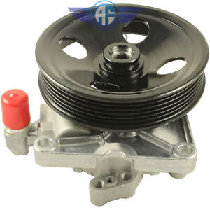 New Power Steering Pump For Mercedes Benz W163 Ml320 Ml350 Ml430 Ml500 Ml55 Amg