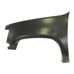 For Chevy Avalanche Tahoe Suburban Front Left Driver Side Fender Gm1240333 New
