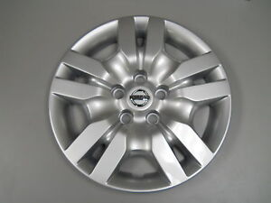 Genuine Nissan 2009 2012 Altima Hub Cap Wheel Cover New Oem