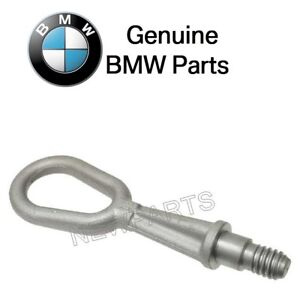 For Bmw E90 E93 E60 E61 E64 E65 E66 X5 X6 Z4 Tow Hook Genuine New