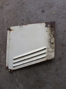 International 574 Tractor Right Front Side Shield