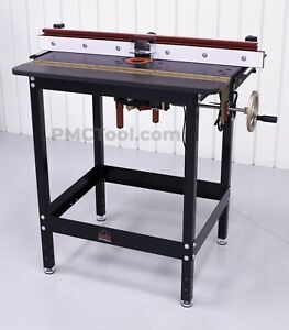 Jessem Mast r lift Excel Ii Deluxe Router Table Package