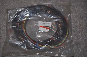 Spraying Systems Co Teejet 855 Sprayer Control 15ft Valve End Cable Part 38405