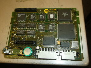 Rockwell Automation 164989 Circuit Board Rev 13 Used With Allen Bradley 1336 l9e