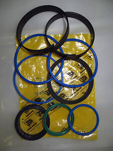 Jcb Parts Genuine Seal Kit 991 20030g