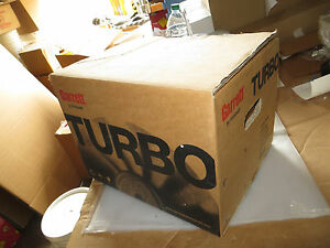 Jcb Parts Turbo Assembly 02 202490