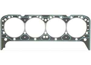 Fel Pro 1003 Small Block Chevy Performance Head Gasket Sbc 305 327 350 383 400