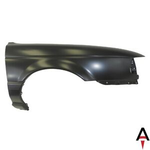 Ni1241104 Front Right Passenger Side Fender For Nissan Sentra New 6310050y30