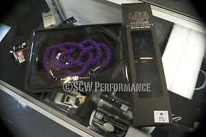 Jdm Junction Produce Vip Purple Tsuna Black Fusa Combo 100 Genuine Real