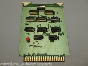 Elox Colt Industries Cutoff Drive Ass y Circuit Board 320013 2_3200132