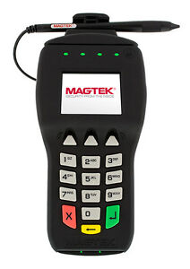 Magtek Dynapro Pn 30056028 must Verify With Your Processor First