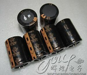 10pcs Japan Elna 10000uf 80v For Audio Electrolytic Capacitor 35mm 50mm q223 Zx