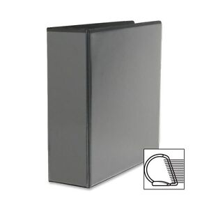 lot Of 12 3 Inch Black D Ring View Binders New