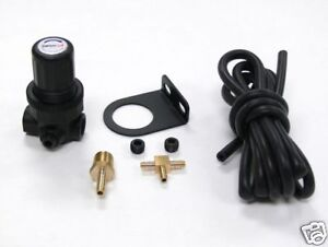 Obx 50 Psi Universal Manual Turbo Boost Controller