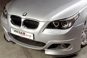 Bmw Genuine Rieger E60 E60 Lci 5 Series Sedan 2004 2010 Complete Body Aero Kit