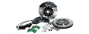 Ksport Supercomp 8 421mm Fr Brake Kit For 08 14 Dodge Challenger Bkdg070 971so