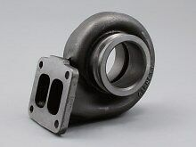 Garrett Gt40 Series Turbine Housing Gt40r T04 Dual Entry 1 06 A R