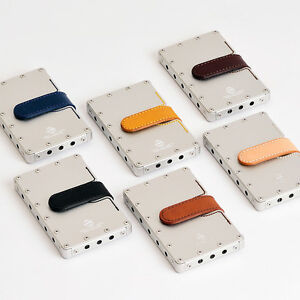 Aero Concept Business Card Case Emijah N Aircraft Technology Em 10 n Japan