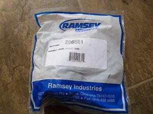 X236 Ramsey Winch Patriot Brake 15000 Cable Clutch Brake Assembly Part 296601