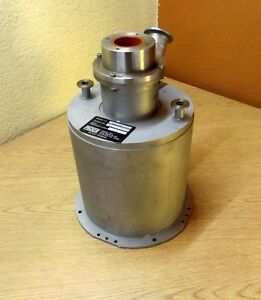 Vacuum Chamber Stainless Steel By Ridge Model Homx 161h