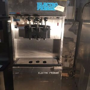 Electro Freeze 99t rmt Frozen Yogurt Machine Air Cool 374