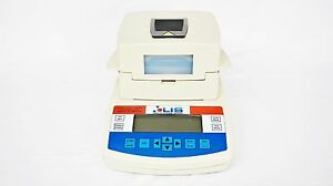 Lis Mb 50 Moisture Analyzer Fully Reconditioned