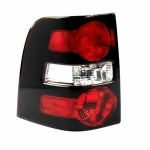 Fit Ford Explorer 2006 2010 Left Driver Taillight Rear Lamp Light New